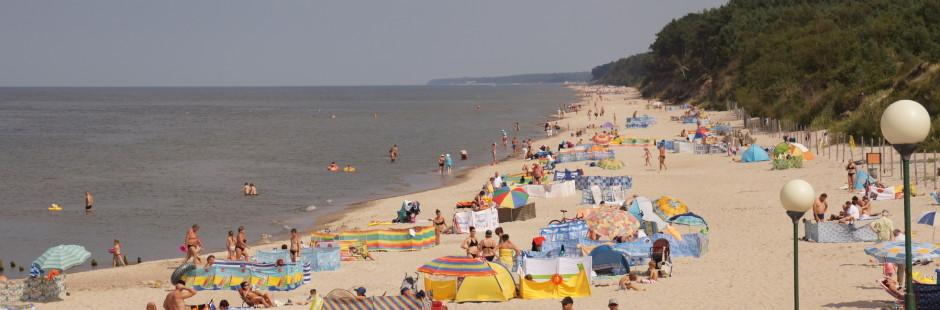 """Vereinsfahrt """"Porta Mare"""" an der polnischen Ostsee"""