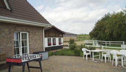 Kitafahrt – Pferdepension Galgenberghof