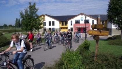Vereinsfahrt – Jugend- und Sporthotel EUROVILLE
