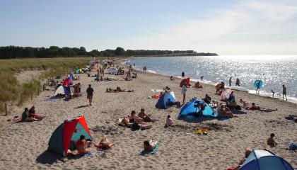 Kitafahrt – Rerik an der Ostsee