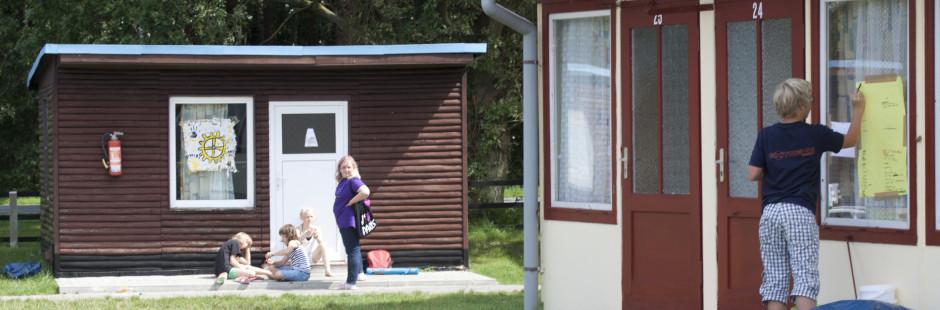 Klassenfahrt nach Thiessow auf die Insel Rügen