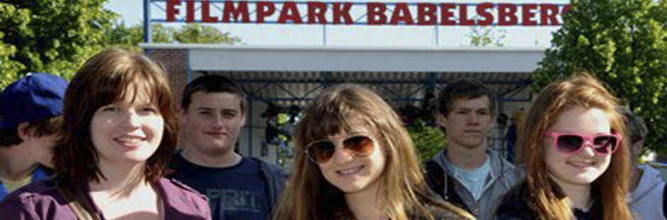 Tagesausflug Filmpark Babelsberg