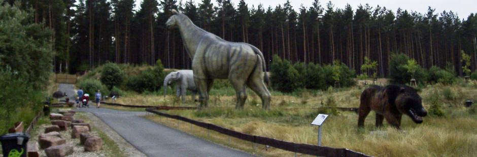 Tagesfahrt zum Freizeitpark Germendorf