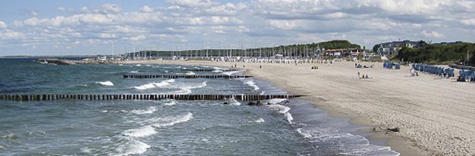 Klassenfahrt nach Kühlungsborn an die Ostsee