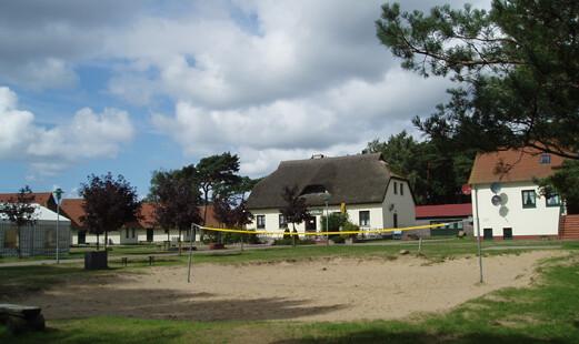 Vereinsfahrt zum Jugenddorf Ummanz