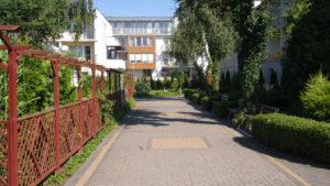 Klassenfahrt – Hotel Graal Polnische Ostsee