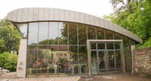 Tagesfahrt-Museumspark Rüdersdorf